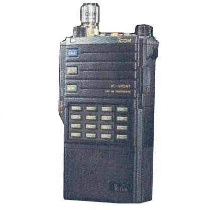 Icom IC-12GAT