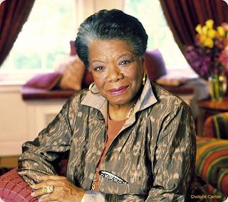 Dr. Maya Angelou RIP