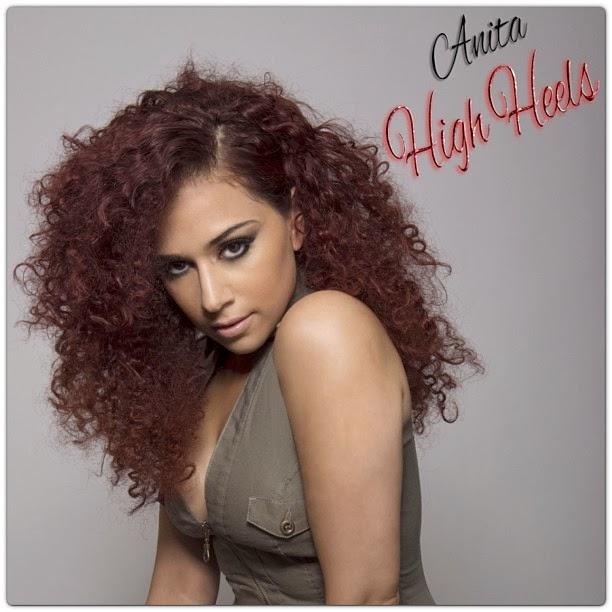 Anita - High Heels