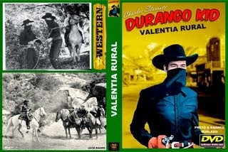 DURANGO KID - VALENTIA RURAL