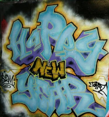graffiti alphabet-graffiti letters