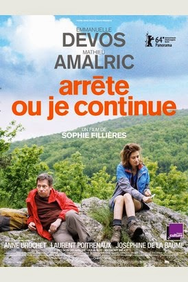 Arrête ou Je Continue 2014 Truefrench|French Film
