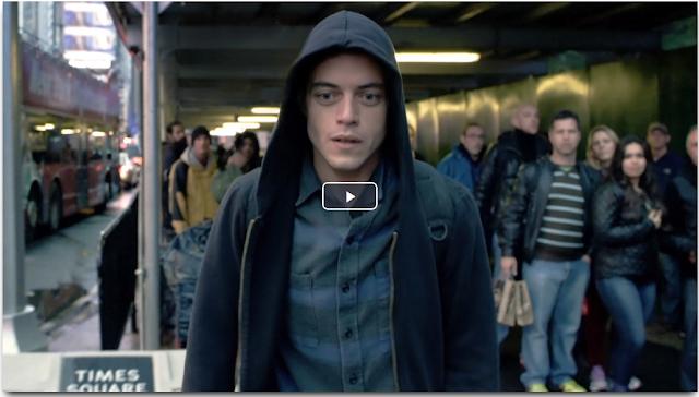 Mr Robot, season 1, episode 2 subtitles - TV-Subs
