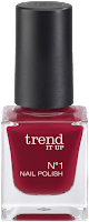 Preview: Die neue dm-Marke trend IT UP - N°1 Nail Polish 150 - www.annitschkasblog.de