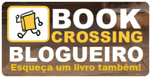 9º BookCrossing - BLOG LUZ DE LUMA, YES PARTY!