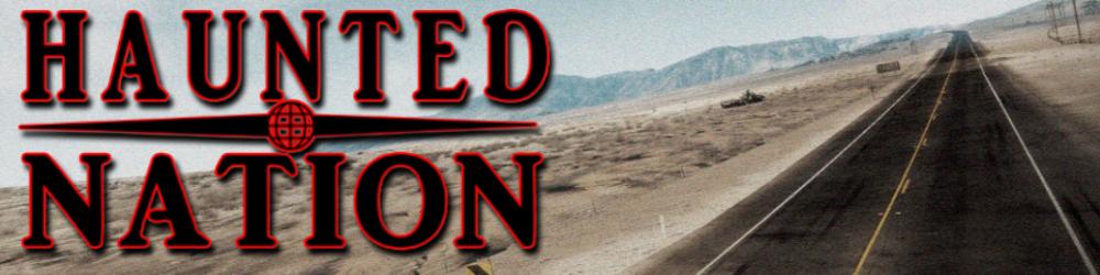 Haunted Nation