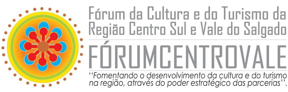 Fórum da Cultura e do Turismo da Região CentroVale