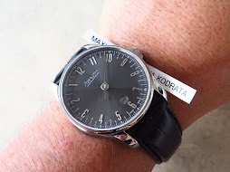 AZIMUTH BACK IN TIME - AUTOMATIC - LNIB