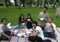 Benefits of picnic