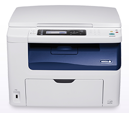 Xerox WorkCentre 6025 printer Driver Download