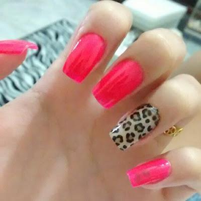 Bajar imagenes de uñas decoradas con lindos diseños
