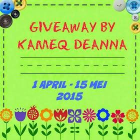 http://kameqdeanna.blogspot.com/2015/04/giveaway-by-kameq-deanna.html?m=1
