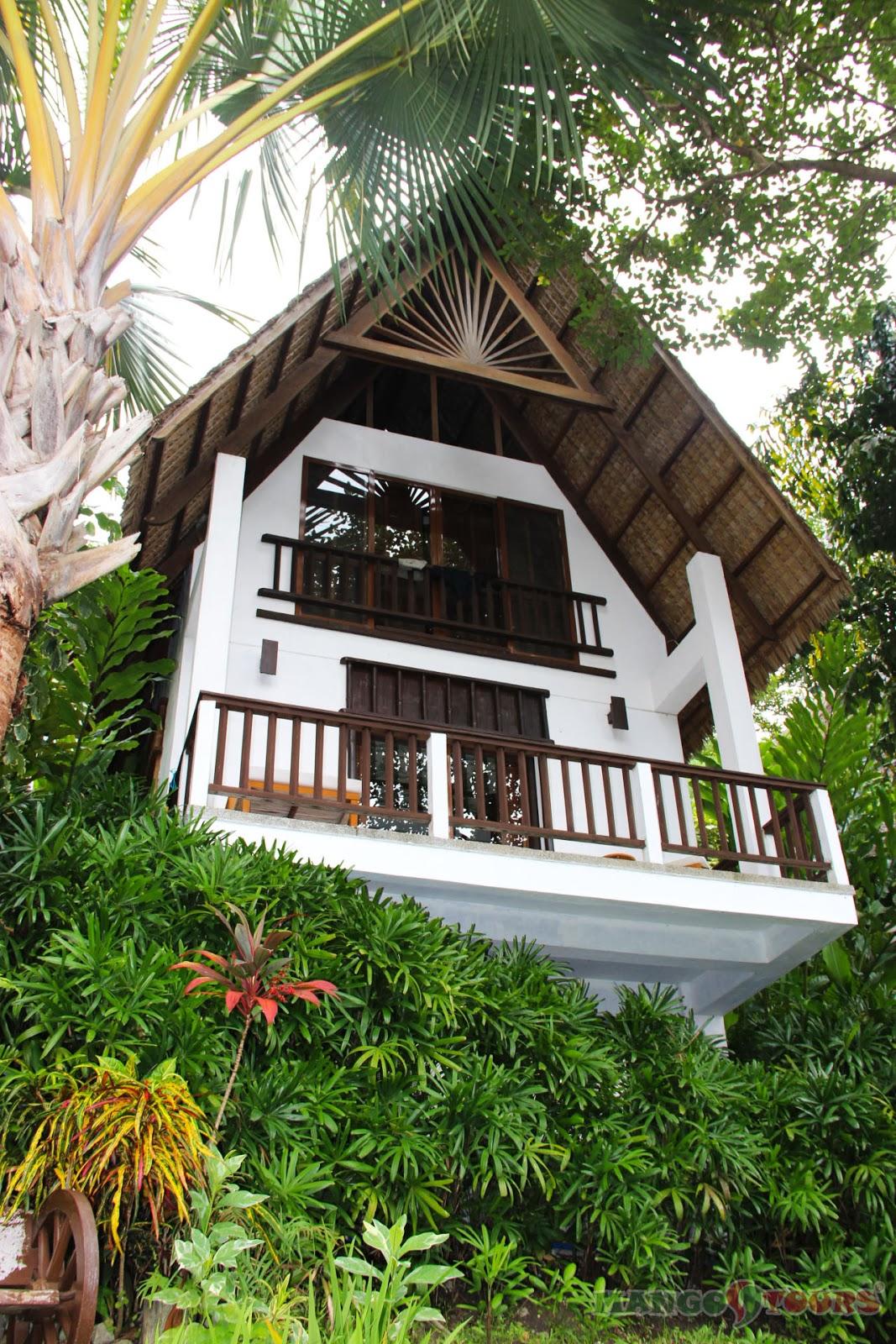Puerto Galera Buri Resort & Spa Mango Tours Philippines Villa