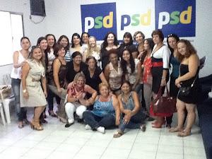 PSD Mulher/Osasco