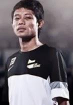Profil Evan Dimas Timnas Indonesia U-19
