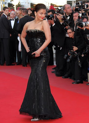 Aishwarya Rai to Walk Cannes Red Carpet