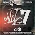 6024. POWER DEEJAYS VOLUMEN 7 ( 8 CARPETAS)