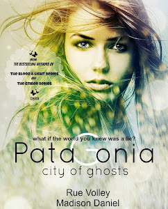 Patagonia: City of Ghosts