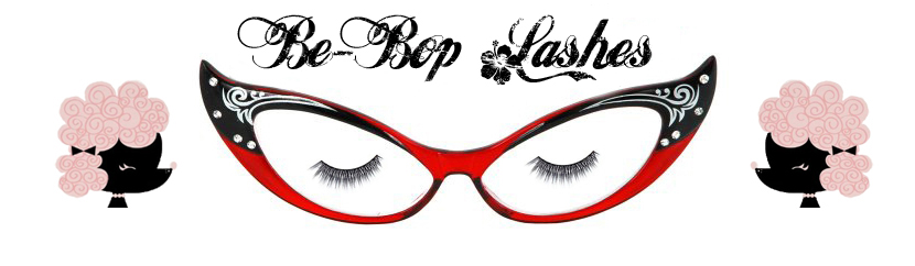 Be-Bop Lashes