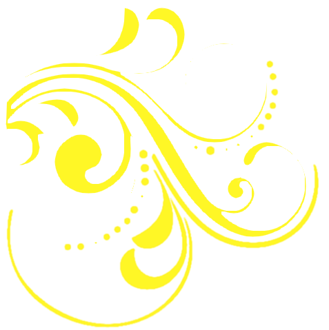 PNG - Arabescos coloridos - Blog PNG-Free