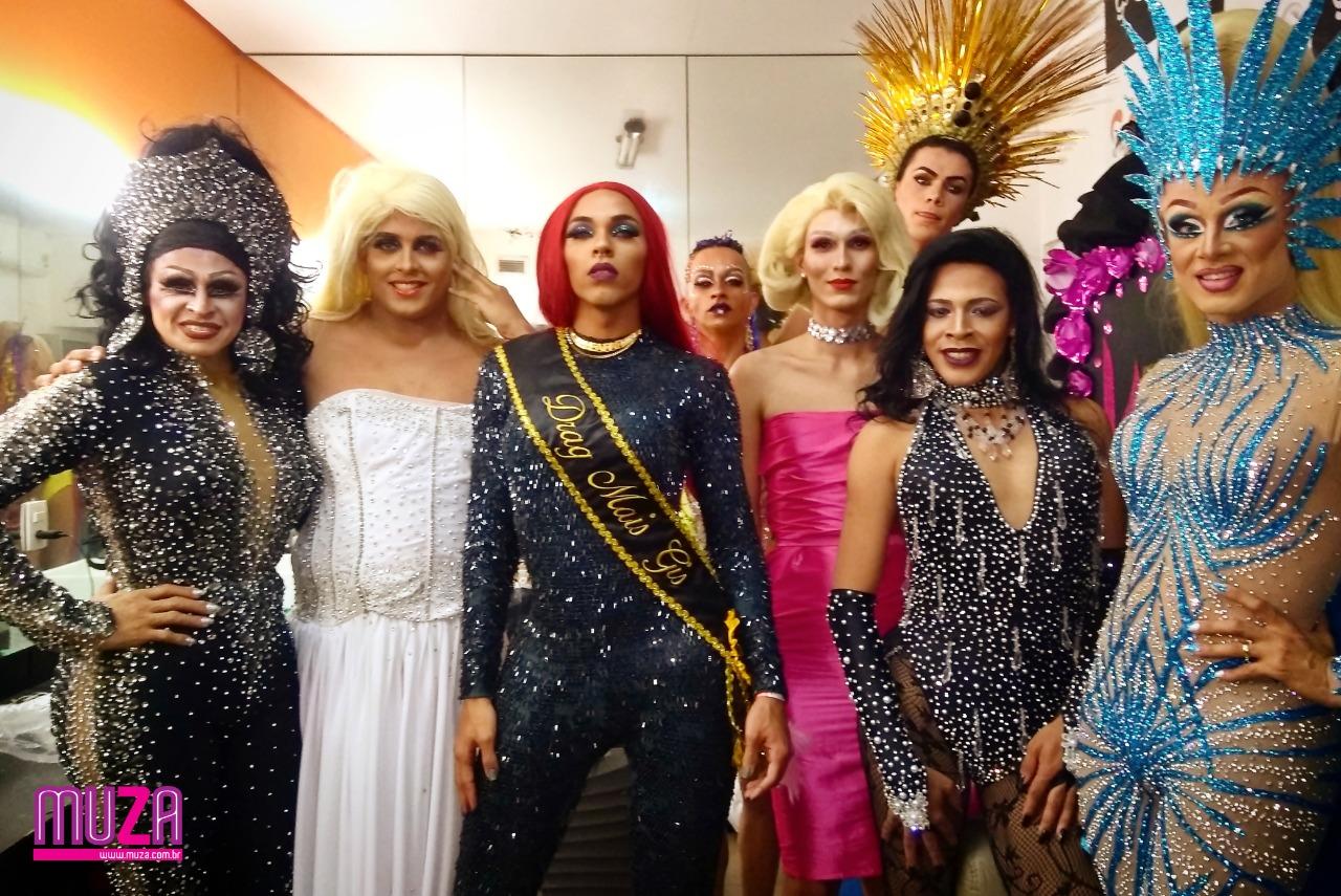 Assista vídeo excluZivo sobre o concurso Drag Mais em BH