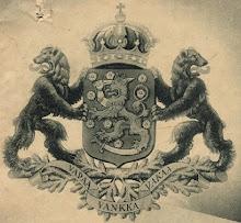 Itsenäisyytemme rajat vahvistettiin 1918 vapaussodan jälkeen Tartossa 14.10.1920