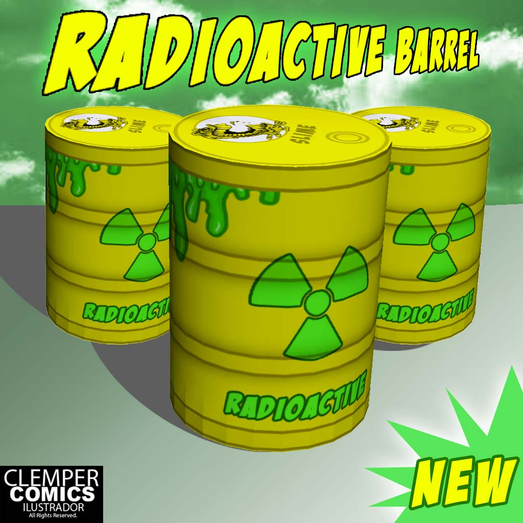 thesis on radioactivity