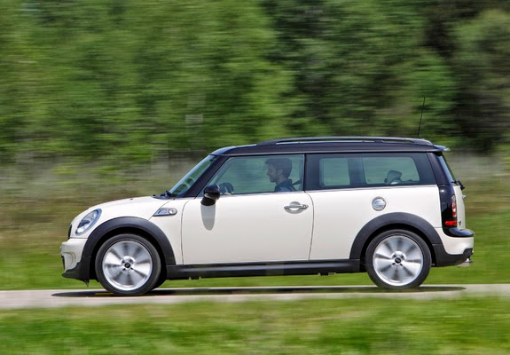 The ultimate car guide car profiles mini clubman 2009 2014