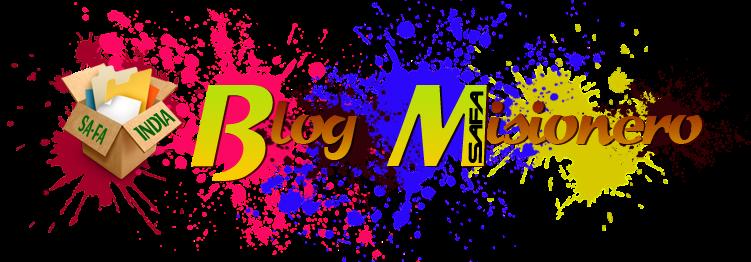 Blog misionero