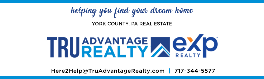 Tru Advantage Realty Video Blog