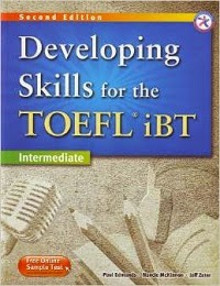 Developing Skills for the TOEFL iBT