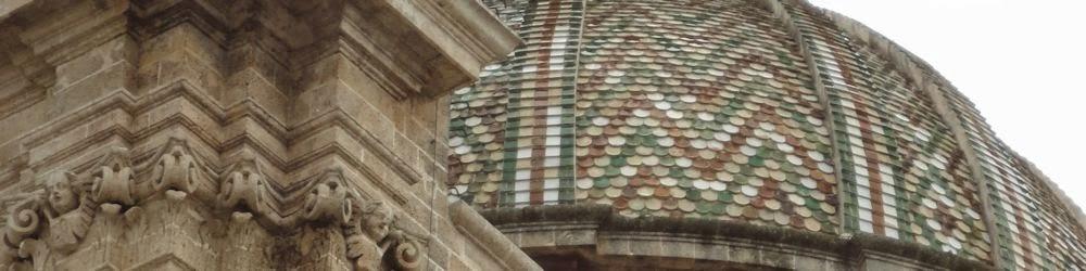 Dome of Minor Basilica