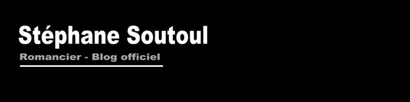 Stéphane Soutoul - Blog d'auteur