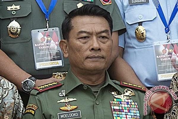 Militer Indonesia dan Amerika Serikat sepakat perangi ISIS