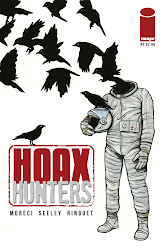 Hoax Hunters!