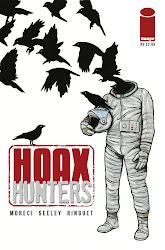 Hoax Hunters!