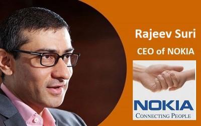 Nokia: Kami Tidak Jual Desain Produk Kami ke Microsoft !