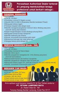 Lowongan Kerja Dealer HONDA Oktober 2015 Terbaru Di Lampung, Lowongan Kerja SMA/ SMK Dealer HONDA Oktober 2015 Terbaru, Lowongan Kerja D3 Dealer HONDA Oktober 2015 Terbaru, Lowongan Kerja D1 Dealer HONDA Oktober 2015 Terbaru, Lowongan Kerja S1/ Sarjana Dealer HONDA Oktober 2015 Terbaru, Lowongan Kerja Administrasi Dealer HONDA Oktober 2015 Terbaru, Lowongan Kerja Accounting Dealer HONDA Oktober 2015 Terbaru, Lowongan Kerja Driver/ Sopir Dealer HONDA Oktober 2015 Terbaru, Lowongan Kerja Satpam/ Scurity Dealer HONDA Oktober 2015 Terbaru, Lowongan Kerja Staff Dealer HONDA Oktober 2015 Terbaru, Lowongan Kerja CS/ Costumer Service di Dealer HONDA Oktober 2015 Terbaru, Lowongan Kerja IT di Dealer HONDA Oktober 2015 Terbaru, Karir Lampung di Dealer HONDA Oktober 2015 Terbaru, Alamat Lengkap Dealer HONDA Oktober 2015 Terbaru, Struktur Organisasi Dealer HONDA Oktober 2015 Terbaru, Email Dealer HONDA Oktober 2015, No Telepon Dealer HONDA Oktober 2015 Website/ Situs Resmi Dealer HONDA Oktober 2015 Terbaru, Gaji Standar UMR di Dealer HONDA Oktober 2015 Terbaru, Daftar Cabang Perusahaan Dealer HONDA Oktober 2015 Terbaru, Lowongan Kerja Penipuan Dealer HONDA Oktober 2015 Terbaru, Lowongan Kerja Dealer HONDA Oktober 2015 Terbaru di Bandar Lampung, Lowongan Kerja Dealer HONDA Oktober 2015 Terbaru di Metro, Lowongan Kerja Dealer HONDA Oktober 2015 Terbaru di Bandar Jaya, Lowongan Kerja Dealer HONDA Oktober 2015 Terbaru di Liwa, Lowongan Kerja Dealer HONDA Oktober 2015 Terbaru di Kalianda, Lowongan Kerja Dealer HONDA Oktober 2015 Terbaru di Tulang Bawang, Lowongan Kerja Dealer HONDA Oktober 2015 Terbaru di Pringsewu, Lowongan Kerja Dealer HONDA Oktober 2015 Terbaru di Kota bumi, Lowongan Kerja Dealer HONDA Oktober 2015 Terbaru di Krui, Lowongan Kerja Dealer HONDA Oktober 2015 Terbaru di Natar, Lowongan Kerja Dealer HONDA Oktober 2015 Terbaru di Blambangan Umpu, Lowongan Kerja Dealer HONDA Oktober 2015 Terbaru di Panaragan Jaya, Lowongan Kerja Dealer HONDA Oktober 2015 Terbaru di Suka