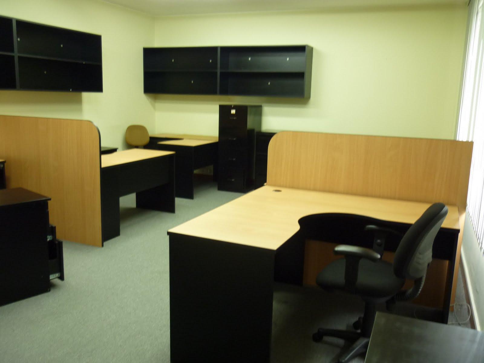 Remate de equipos de aire acondicionado y mobiliario for Aire acondicionado oficina