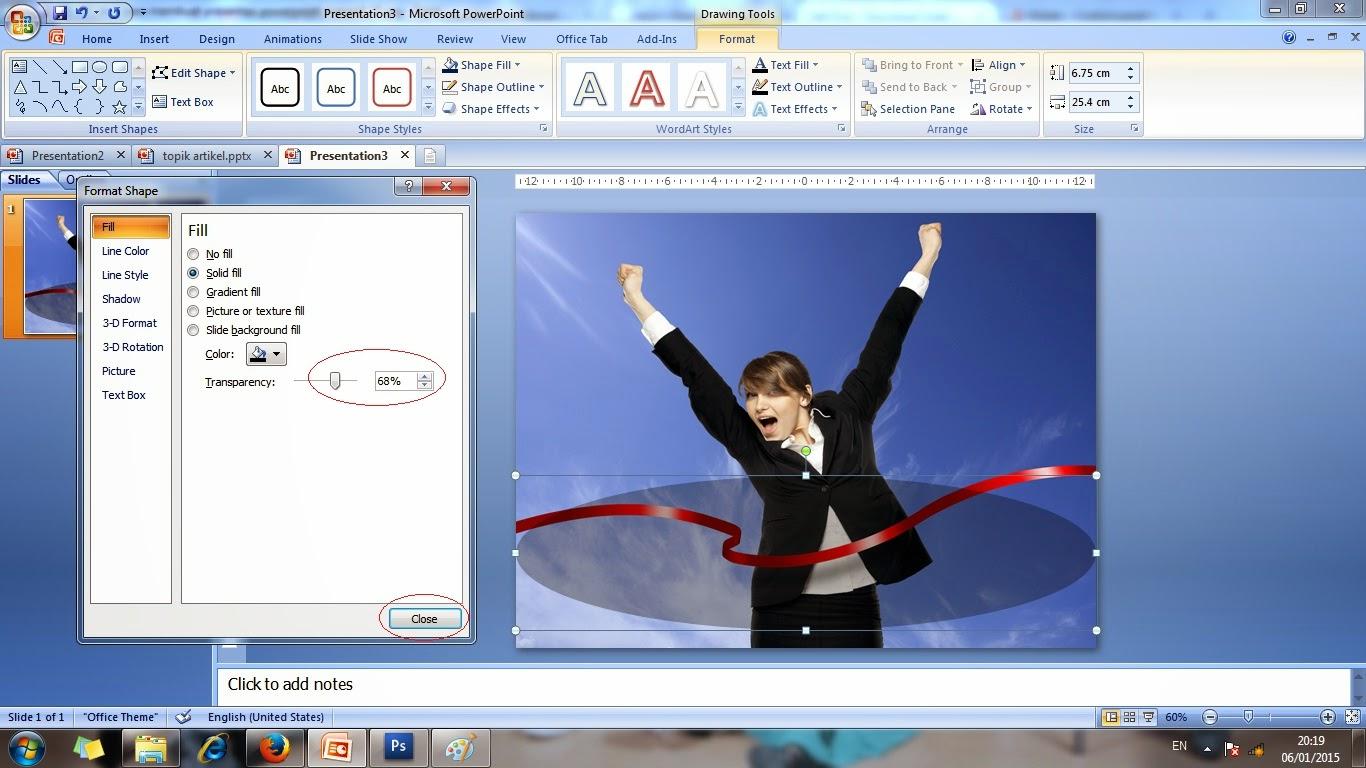 presentasi, contoh, slide, powerpoint, microsoft