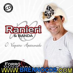 Ranieri e Banda   O Vaqueiro Apaixonado   Cd 2013   músicas