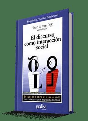 Descargar El discurso como interacción social