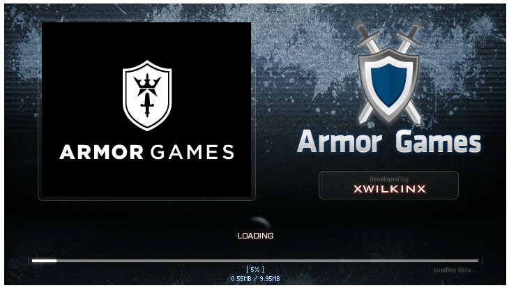 Armor Game : Deadswitch II