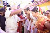 Nandu Geetha Madhuri Marriage Photos Wedding stills-thumbnail-2
