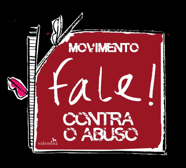 O Cantinho Participa: Campanha Fale! Contra o Abuso