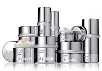 International giveaway La Prairie