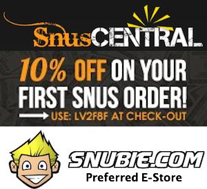 SnusCentral.com