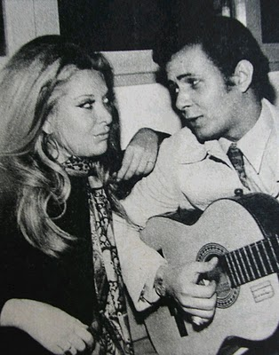Paulo Sérgio e Maria Stela Splendore