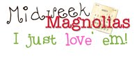 Midweek Magnolia challenge blog