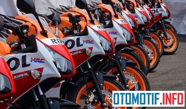 Gelagat Kenaikan Harga Sepeda Motor dari Honda Semakin Dekat?